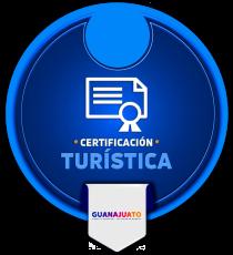 Certificación Turística Guanajuato