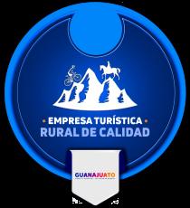 Empresa Turística Rural de Calidad