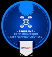 Programa de Financiamiento para MyPimes Turísticas