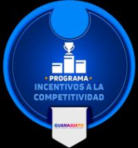 Programa Incentivos a la Competitividad