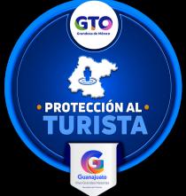 LOGO PROTECCIÓN AL TURISTA